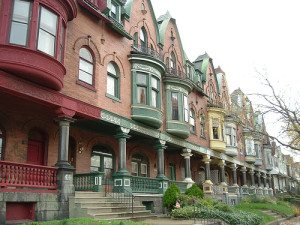 Real Estate Property Manager Philadelphia