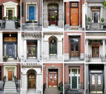 How to better your philadelphia curb appeal jg real Curb appeal doors