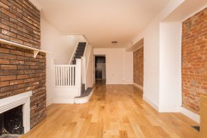 Leasing Incentive Offers Discount for Longer Term on Fishtown Single Family Home