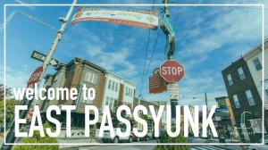 live in east passyunk